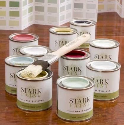 Stark Paint