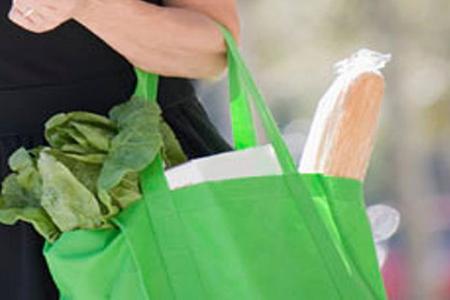 Green Grocery Hacks