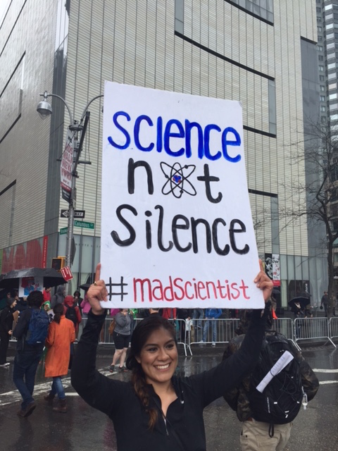 Science March 4