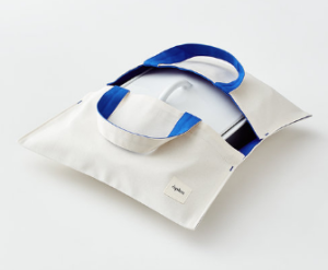 Aplat culinary tote collection