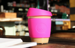 Joco Glass Reusable Cups