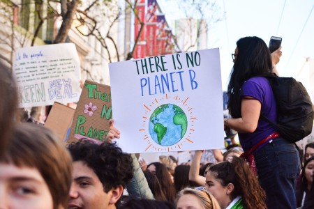September 20 Climate Strike