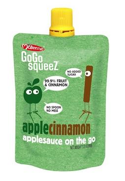 Go-Go Squeez