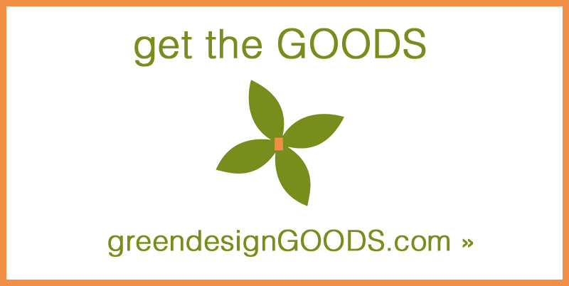 Green Design GOODS store